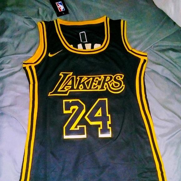 NBA Dresses | La Lakers Jersey Dress | Poshmark